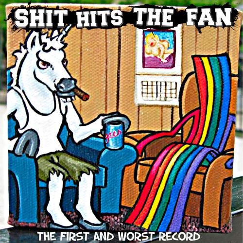 Shit Hits The Fan post their full-length album online