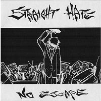Straight Hate – No Escape