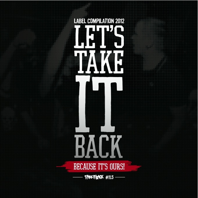 Take It Back Records post free compilation