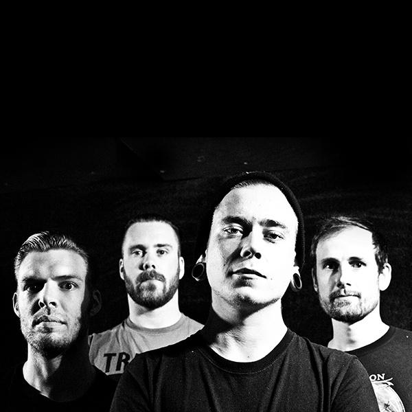 New Dutch band Teethgrinder