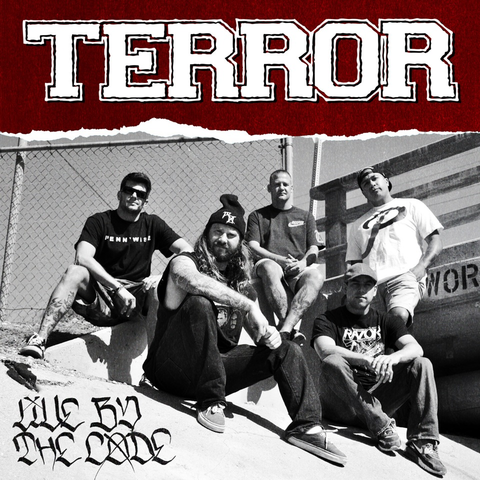 Terror 'The Most High' video