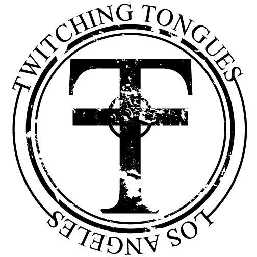 Twitching Tongues logo