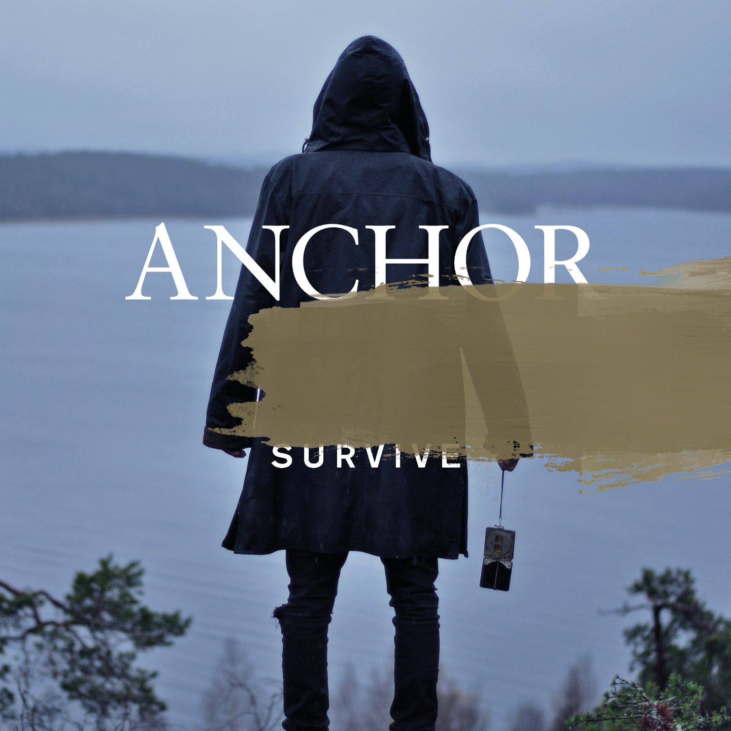 ANCHOR premiere video for SURVIVE