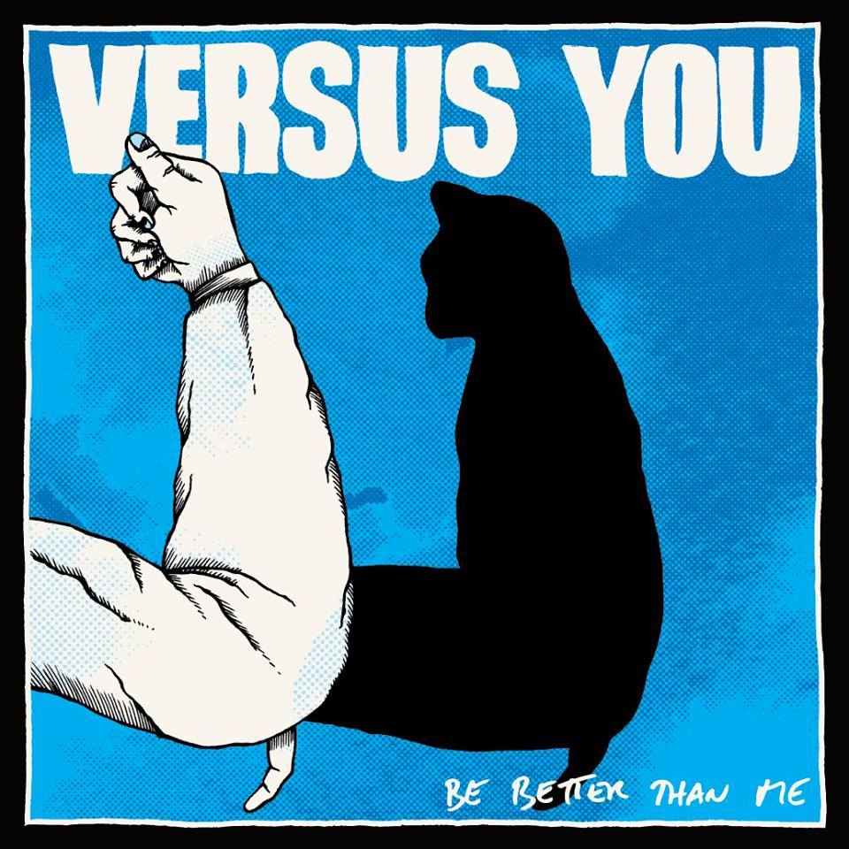 Versus You release new single & video